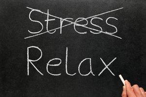volwassenen relax