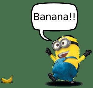 Bananenspel