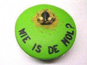 wie-is-de-mol-taart