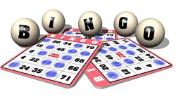 kinderfeestje thuis bingo