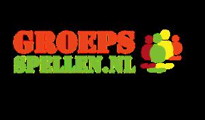 Logo groepsspellen