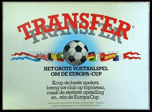 voetbalspel transfer