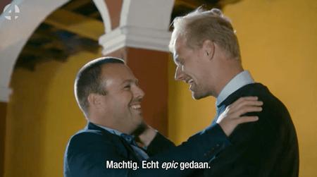 Pieter is de Mol