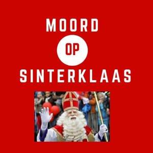 Moordspel Sinterklaas