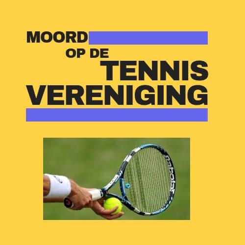 moordspel tennis