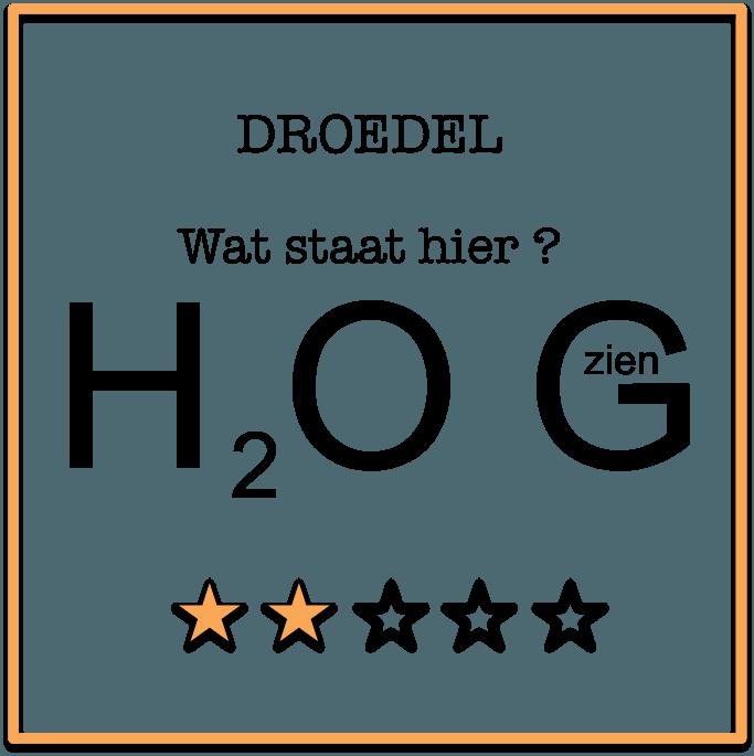 Droedels 4
