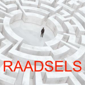 raadsels