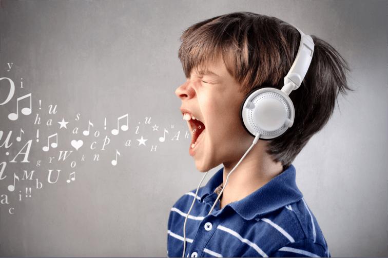Kinderspel zingboek