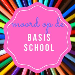 Moordspel basisschool