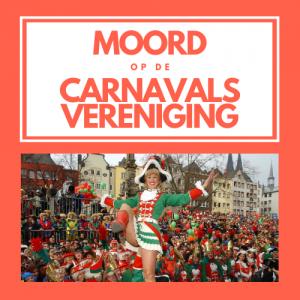 Moordspel carnaval