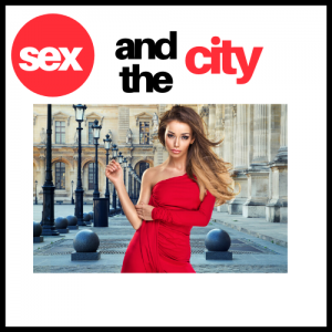 Moordspel sex and the city