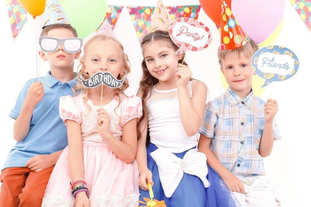 Kinderfeestje Groningen
