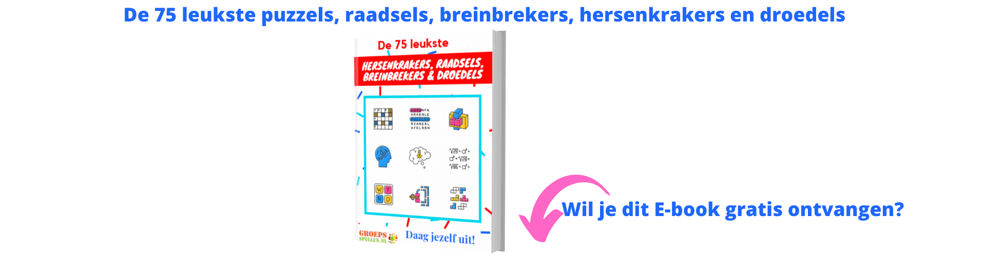 Gratis e-book Raadsels