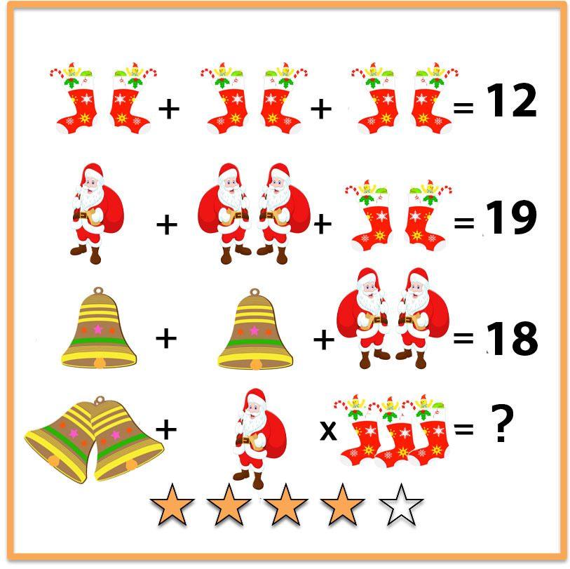 Kerst som